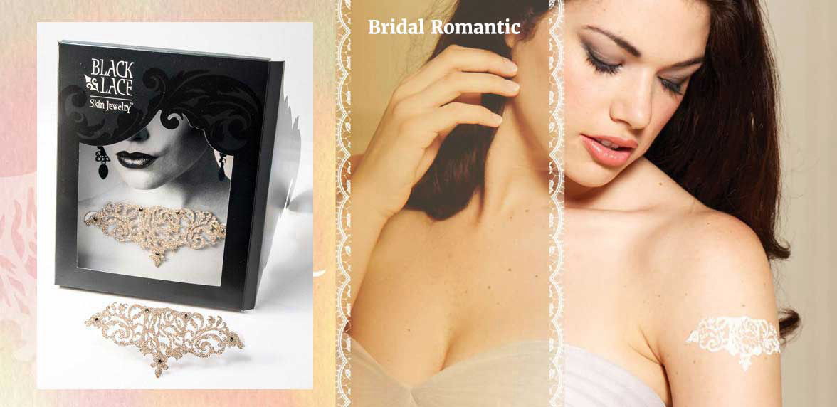 Bridal Romantic